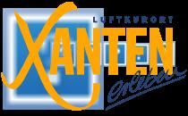 Logo Xanten am Rhein